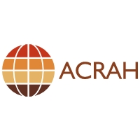 ACRAH Update | Website Launch: www.acrah.org