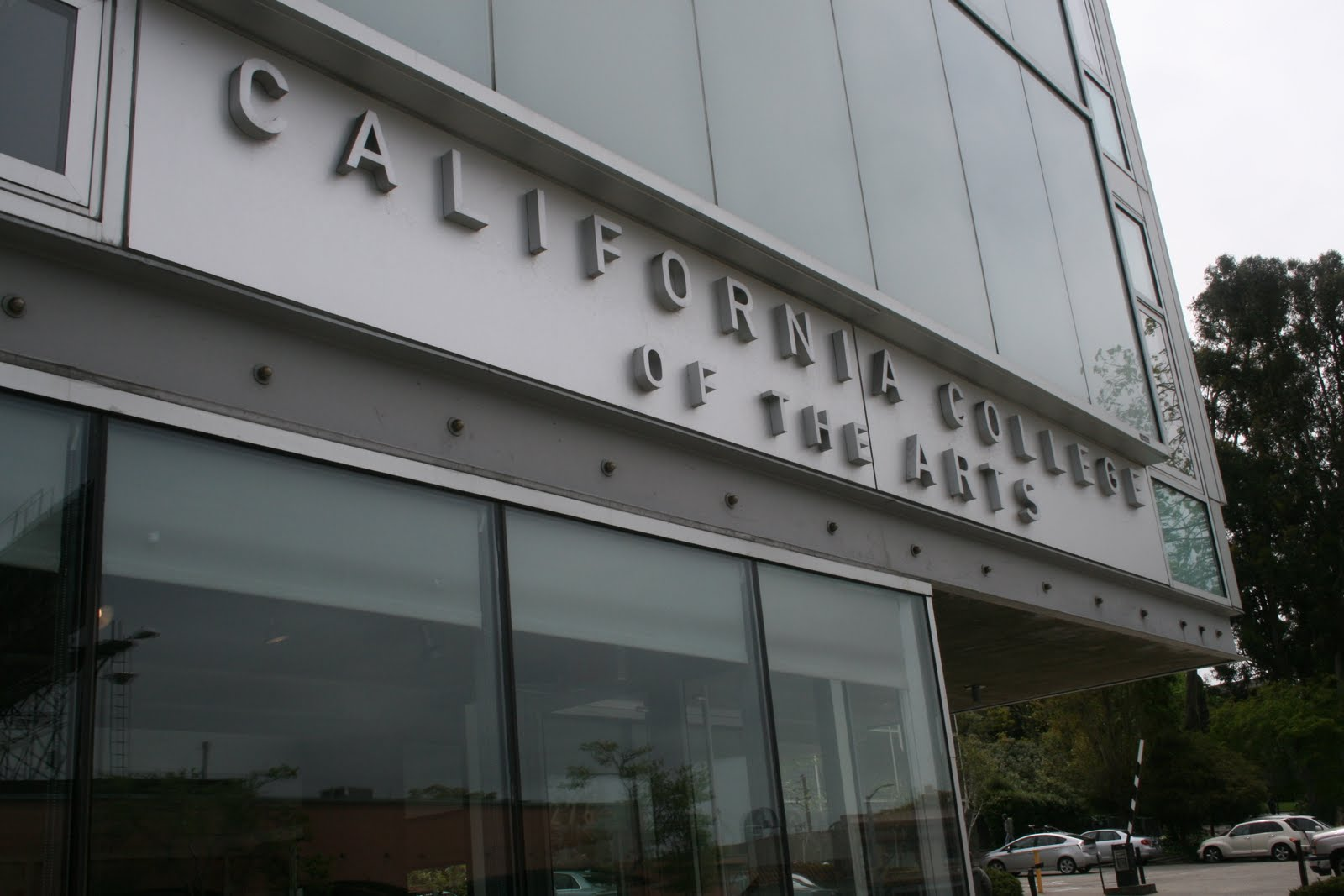 Job Opportunity Associate Provost California College Of The Arts Oakland Apply Now Acrah